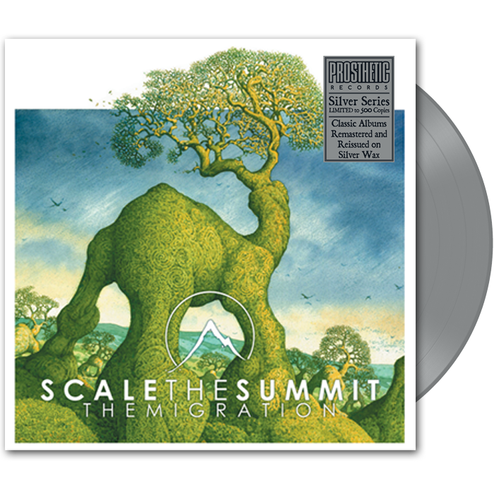 Scale The Summit Silver Series Bundle
