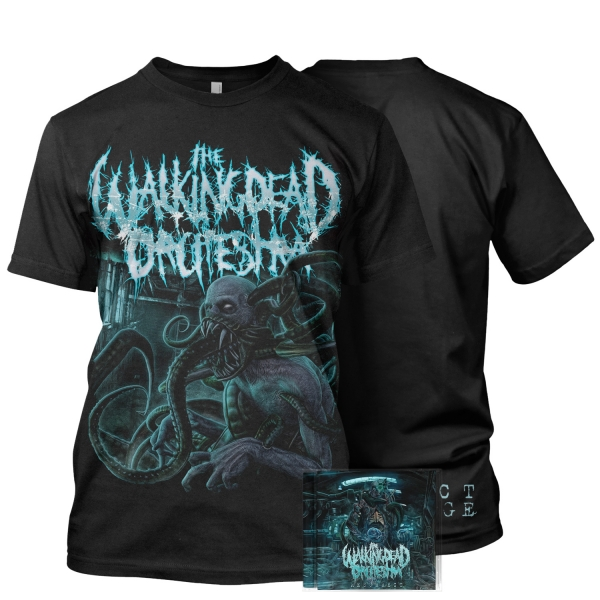 Resurrect CD + Tee Bundle