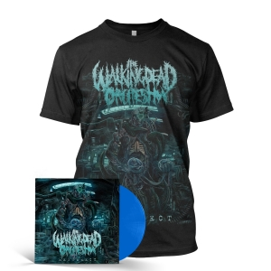 Resurrect LP + Tee Bundle