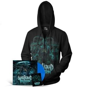 Resurrect LP + Hoody Bundle