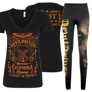 Halloween Womens Bundle