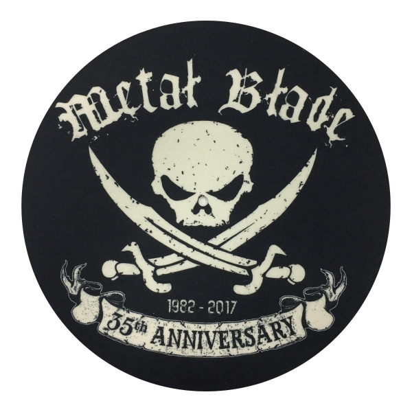 35th Anniversary Slipmat