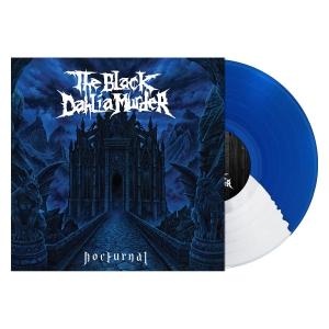 Nocturnal (Blue/White Split)