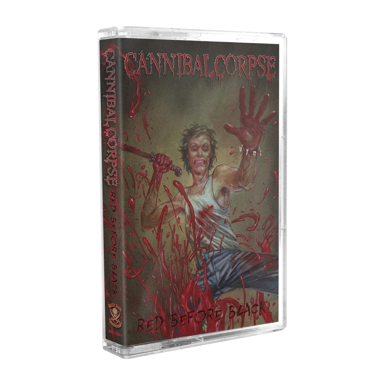 Red Before Black (Box Set)