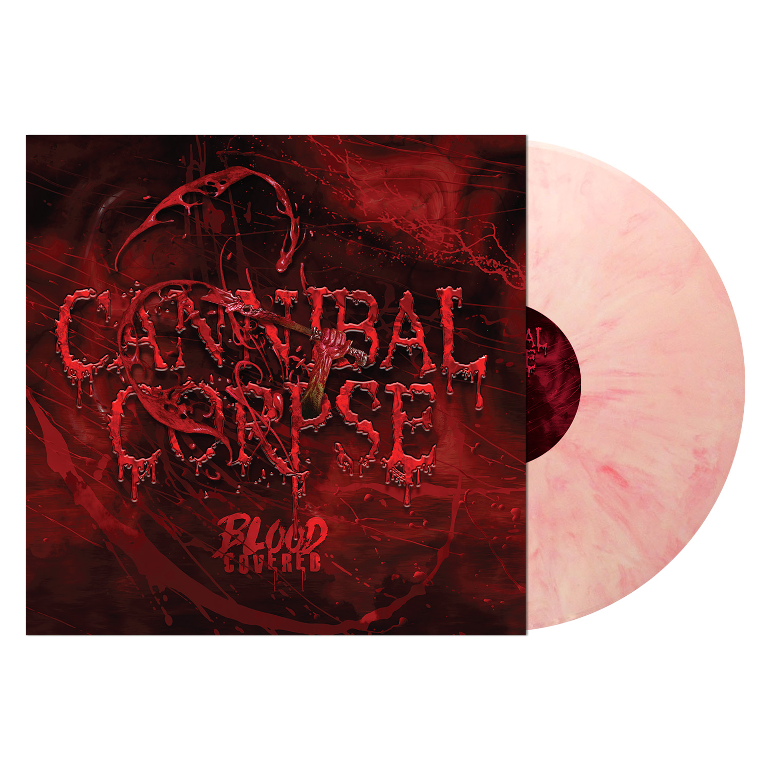 Cannibal Corpse Quot Red Before Black Box Set Quot Boxset