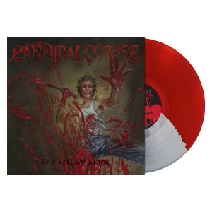 Red Before Black (Split Vinyl)