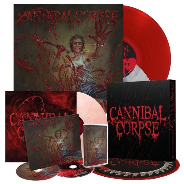 Red Before Black - Box/LP Bundle