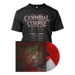 Red Before Black - LP Bundle