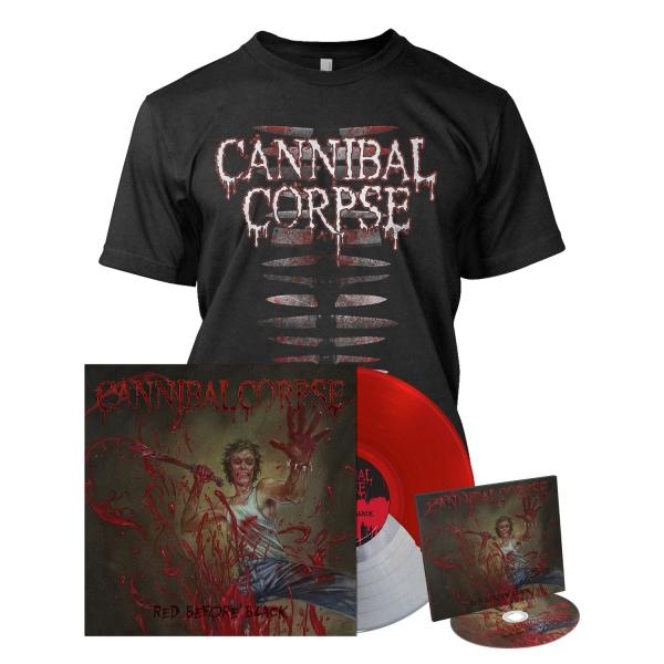 Red Before Black - Deluxe Bundle