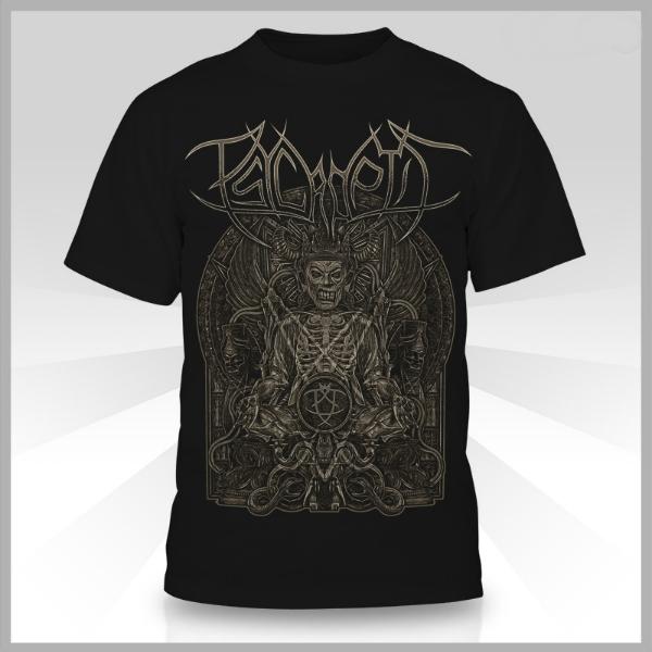 Evil Buddha Tshirt