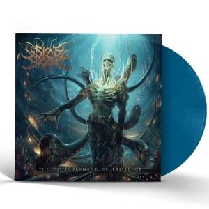 Pre-Order: The Disfigurement of Existence