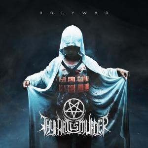 Holy War (Jewelcase)