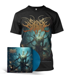 Pre-Order: The Disfigurement of Existence LP + Tee Bundle