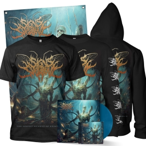 Pre-Order: The Disfigurement of Existence Collector's Bundle