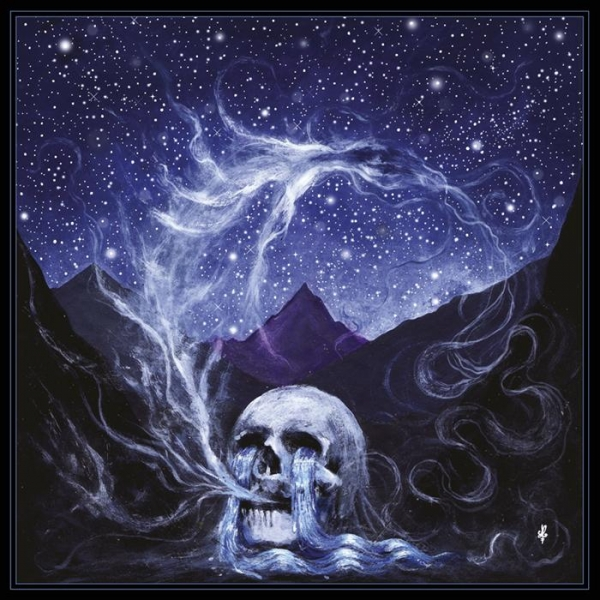 Starmourner (Blue Vinyl)