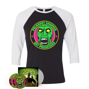 CD/Patch/Sticker/Raglan Bundle