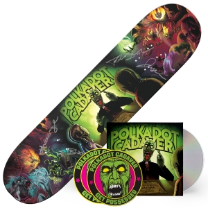 Skateboard Bundle