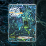 Pre-Order: Dingir (All Over)