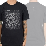 Pre-Order: Snake Pit Poetry