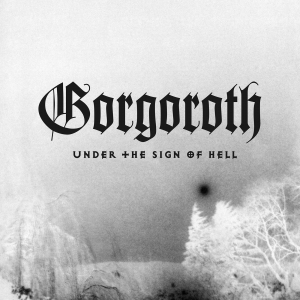 Pre-Order: Under the sign of hell