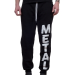 METAL Sweatpants