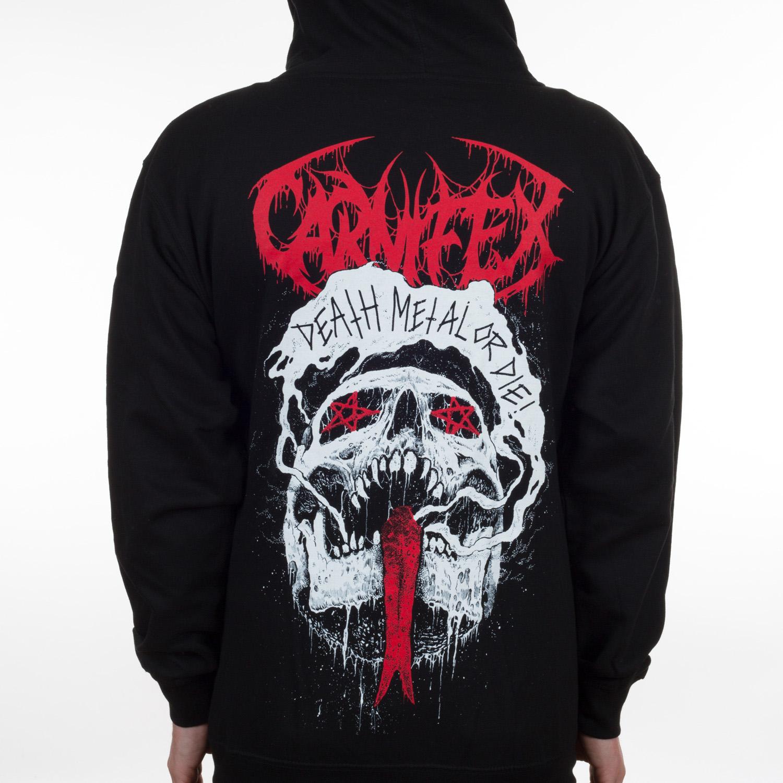 Death Metal Or Die
