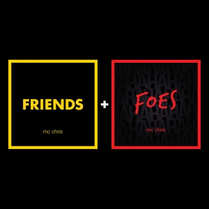 friends and foes bundle