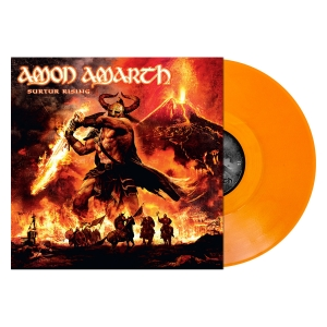 Pre-Order: Surtur Rising - Orange LP
