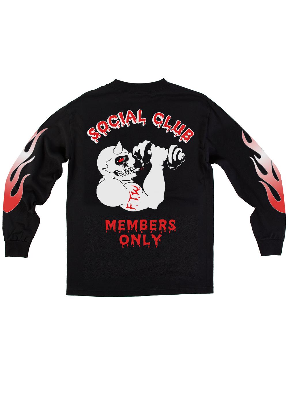 Cyrillic Social Club