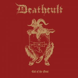 Pre-Order: Cult of the goat