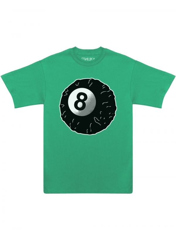 8-Ball Keep Watch