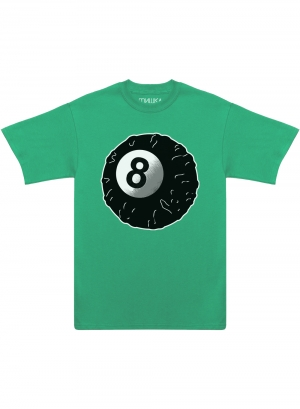 8-Ball Keep Watch