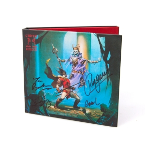 King Of The Dead Ultimate Edition (SIGNED)