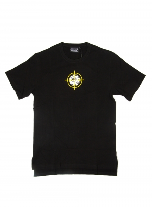 Dead Aim Keep Watch Tee