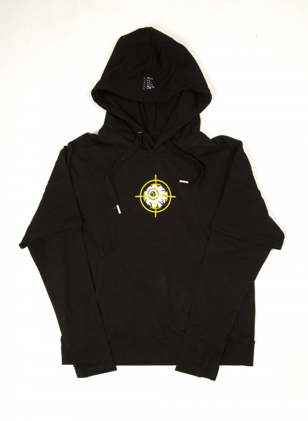 Dead Aim Keep Watch Pullover Hoody