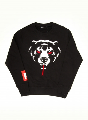Death Adder Crewneck