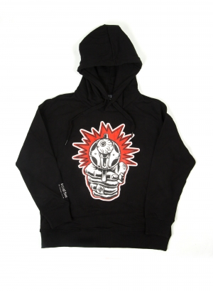 Lamour On Sight Pullover Hoody