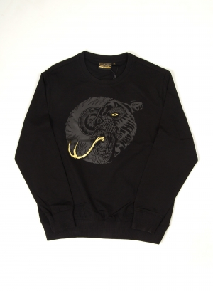 Lamour Split Icons Crewneck
