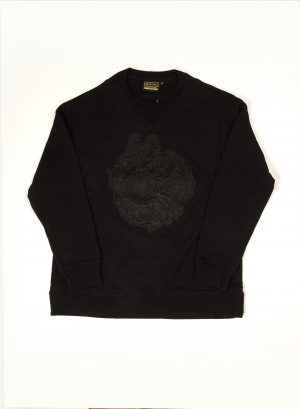 Lamour Hand of Hell Crewneck