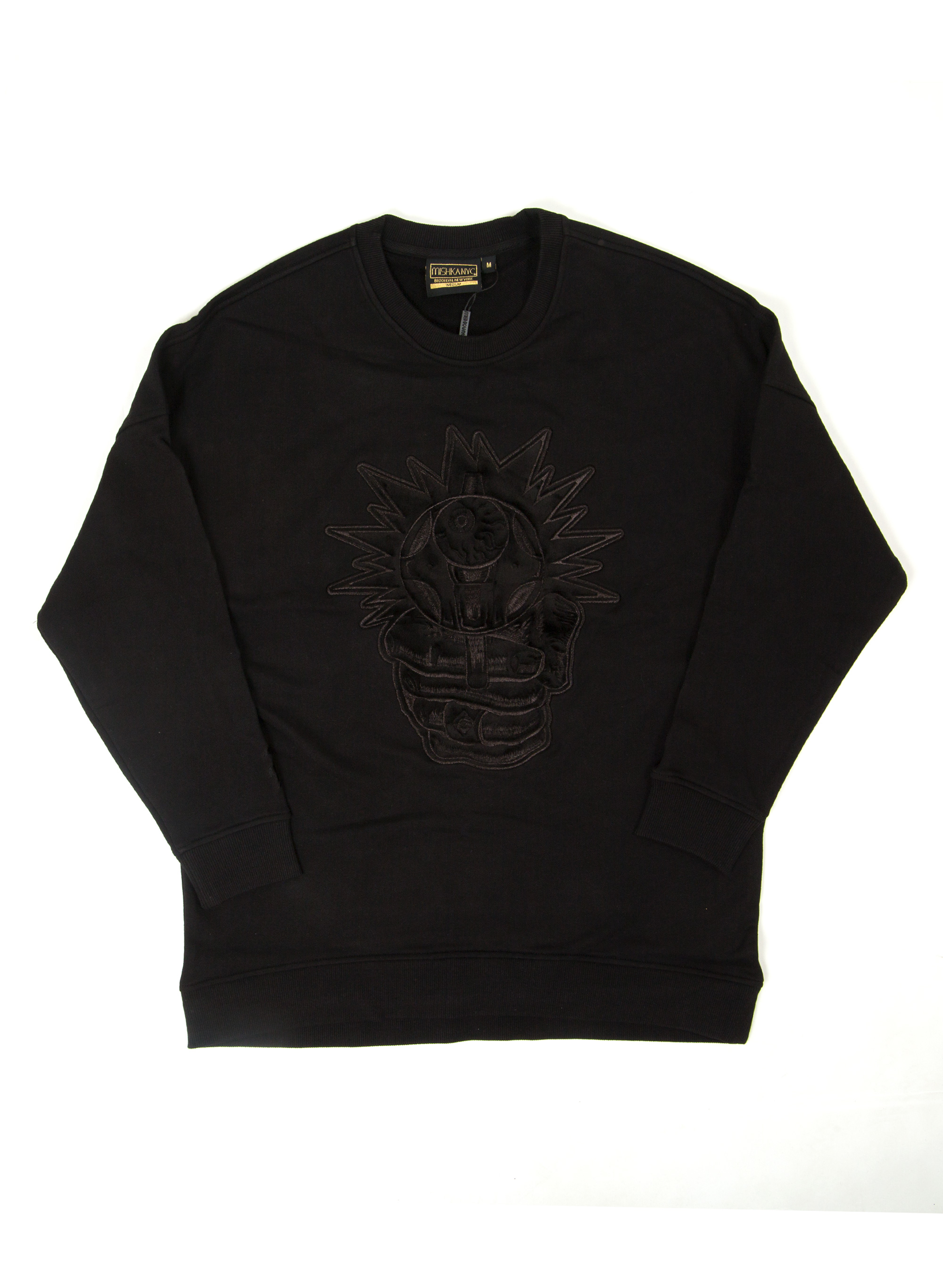 Lamour On Sight Crewneck