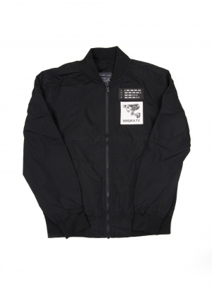 International Spies Jacket