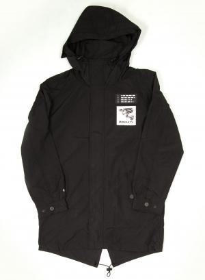 International Spies Trench Coat