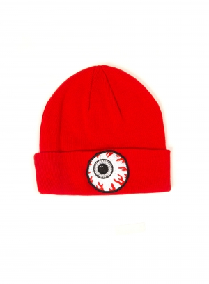 Keep Watch Beanie
