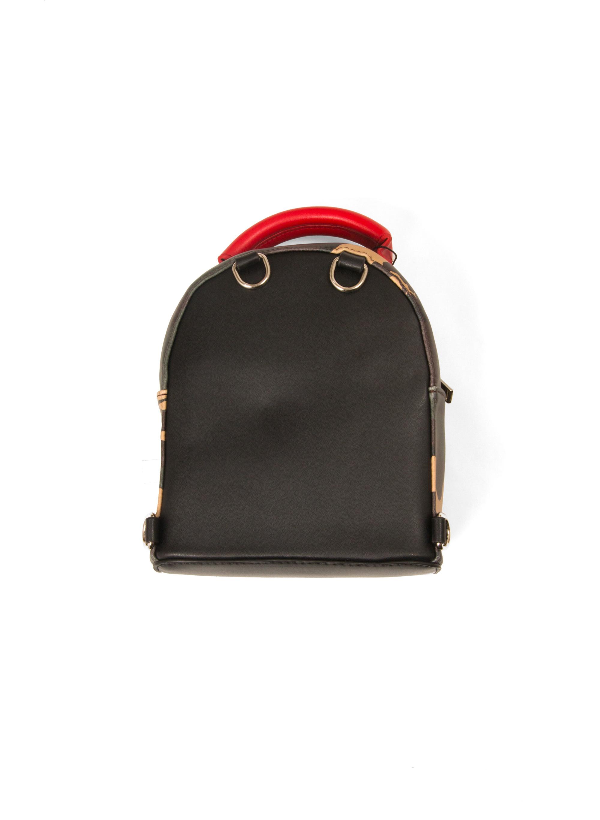 Fragrant Mini Backpack
