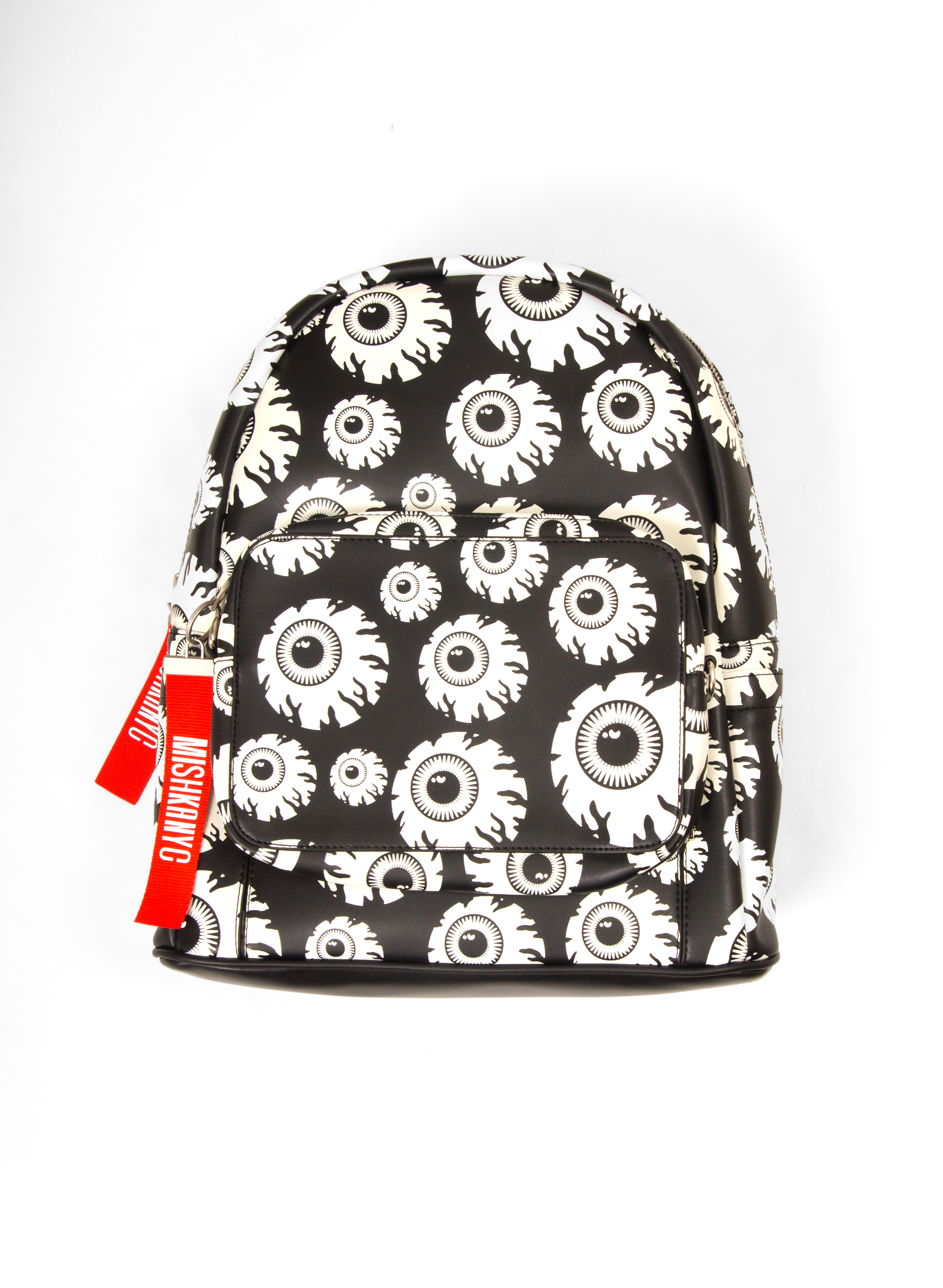 Allover Keep Watch Backpack