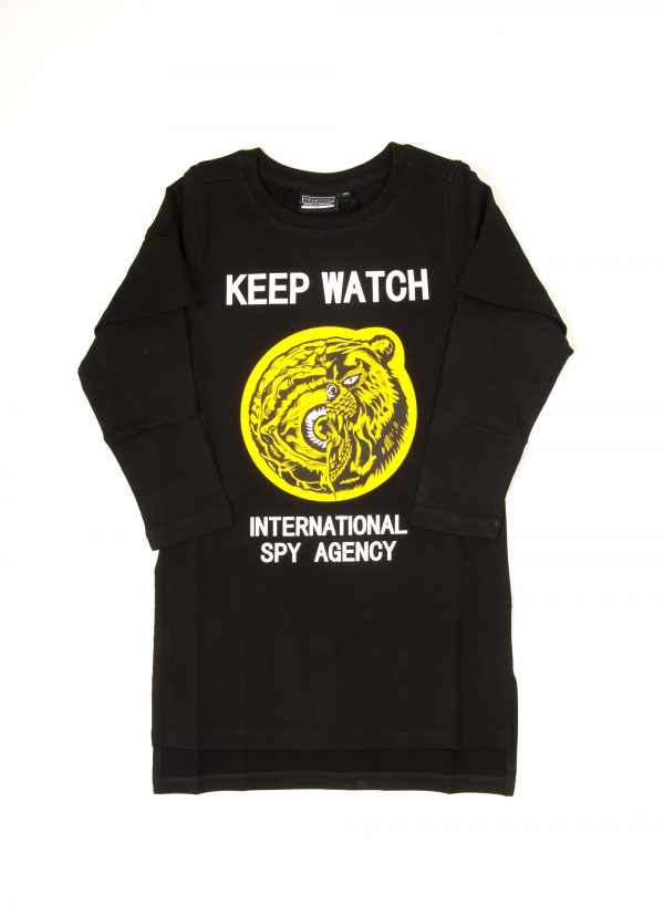 International Spies