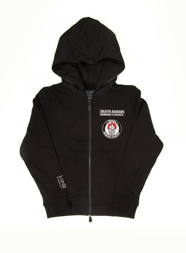 Lamour On Sight Zip Hoodie