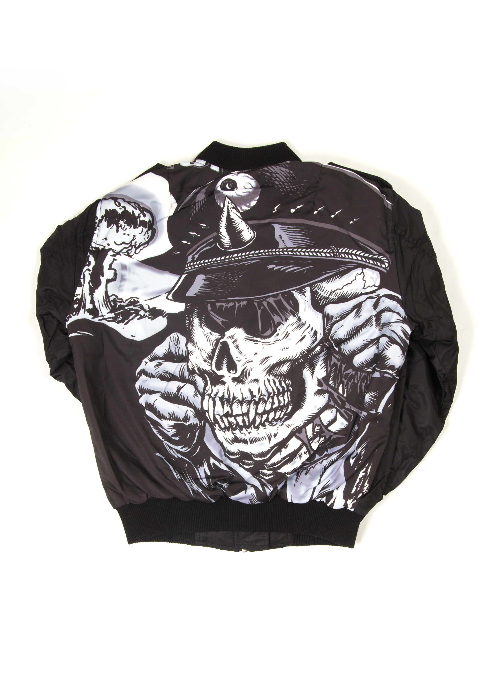 Lamour Espionage Jacket
