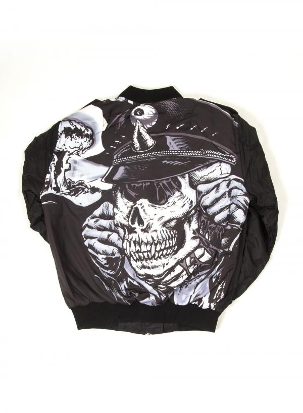 Lamour Espionage Jacket