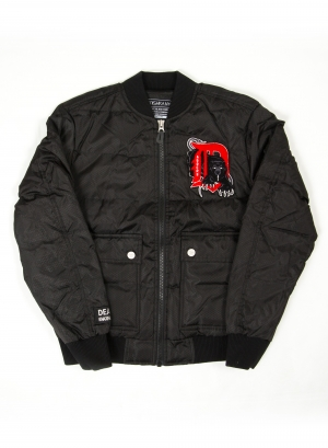 Motor City Adders Down Jacket